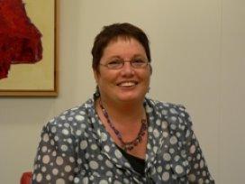 Helma Zijlstra nieuwe directeur V&VN