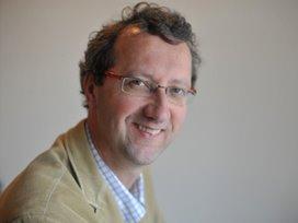 Hans van Goudoever benoemd tot hoogleraar Kindergeneeskunde