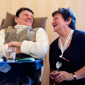 Verstandelijk gehandicapten gaan AWBZ-hervorming niet redden