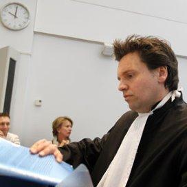Advocaat van Ernst Jansen Steur