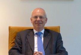 St. Anna Zorggroep kiest Rutters als bestuursvoorzitter