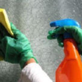 Thuiszorg stopt met huishoudelijke hulp