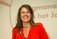 Anja Schouten is de nieuwe Zorgmanager van het Jaar 2015