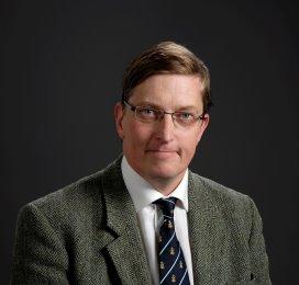 Pancras Hogendoorn is nieuw bestuurslid LUMC
