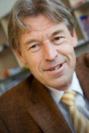 Lex Hilbers nieuw bestuurslid Medisch Spectrum Twente