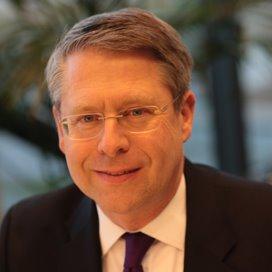 Marc van Gelder blijft bestuursvoorzitter Mediq