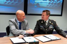 Meer samenwerking Defensie en UMC Utrecht