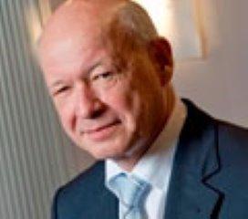 Theo Hoppenbrouwers voorzitter Capaciteitsorgaan