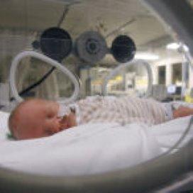 Ook OLVG bewaakt kinderafdeling