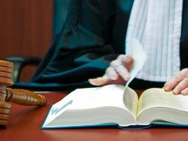 OM eist celstraffen na dood kankerpatiënt