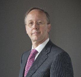 Piet Batenburg nieuwe voorzitter Santeon