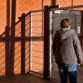 GGZ NHN biedt telezorg in gevangenis