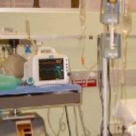 'Meerdere ziekenhuizen zonder intensivist'