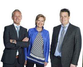 Danen en Dijkers vormen nieuw bestuur TWB
