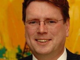 Edwin Velzel vertrekt als bestuursvoorzitter UVIT