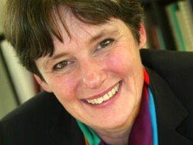 Louise Gunning wordt voorzitter Gezondsheidsraad