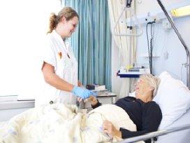 Westfriesgasthuis brengt verpleegafdeling in kaart met CS Maps
