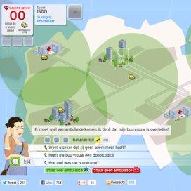 'Werk samen bij ontwikkeling serious games'