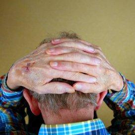 'Communicatie ouderenzorg schiet tekort'