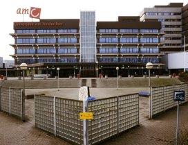 Nederlander met hondsdolheid in AMC