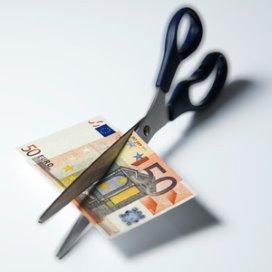 'Enorme inkomensval voor mantelzorgers'