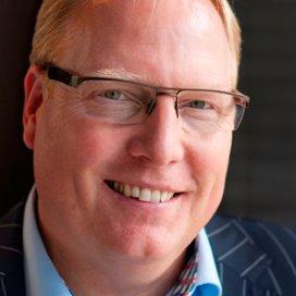 Freek Korver in bestuur Laurentius Ziekenhuis