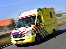 Extra zuurstof in ambulance kan gevaarlijk zijn