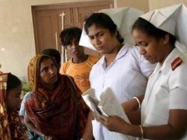 'India kan geworven OK-assistenten missen'