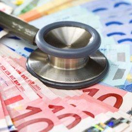 Ziekenhuizen wacht miljoenenkorting