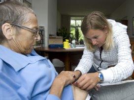 'Leeftijdsuren VVT geen achterhaald concept'