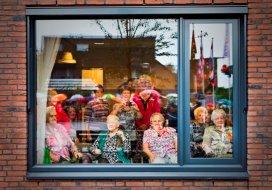Productiviteit ouderenzorg daalt al jaren