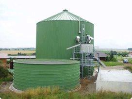 Biogasinstallatie gaat Refaja Ziekenhuis opwarmen