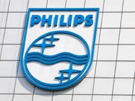 Flinke groei Philips Healthcare