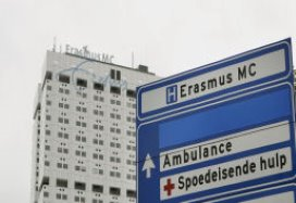Geneeskundestudie Erasmus in wereldtop