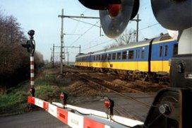 'Bouw geen zorginstellingen bij spoor'