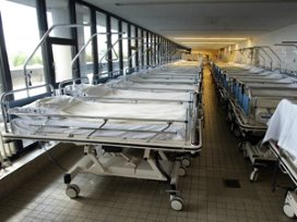 ZN: geen nieuwe bedden in ggz