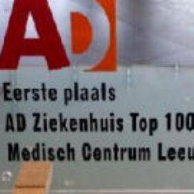 Top 100: MC Leeuwarden beste ziekenhuis