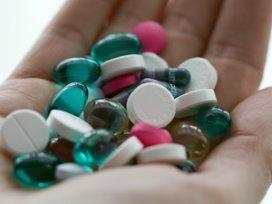 Actueel medicatieoverzicht ouderenpsychiatrie ontbreekt