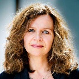 Minister Edith Schippers van VWS