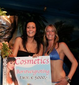 Wereldwijd 10 procent meer cosmetische zorg