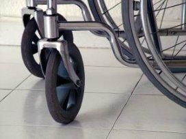 Track & trace voor elektrische rolstoelen