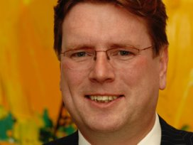 Edwin Velzel: 'Stel invoering DOT uit'