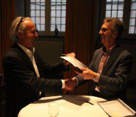 Arnhem haalt deadline Wmo 2015