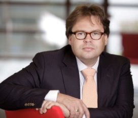 Peter Niesink verlaat Nederlandse Vereniging voor Psychiatrie