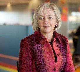Lucie Boonekamp benoemd tot commissaris Zorg en Zekerheid