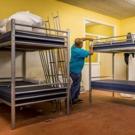 Rechter verplicht gemeenten tot opvang daklozen