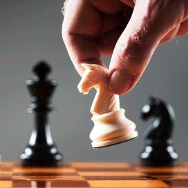 Cerner ziet kansen op Benelux-markt
