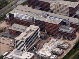 Jeroen Bosch Ziekenhuis kampt met kinderziektes