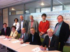 Samenwerking voor opschaling en innovatie zorgict