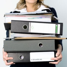 'Administratieve druk belemmert kwaliteit zorg'